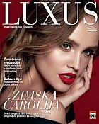 Muller katalog Luxus zima 2018