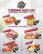 Pivac katalog Tjedna akcija do 18.11.