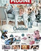 Plodine katalog Božićne dekoracije