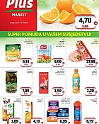 Plus market katalog do 9.12.