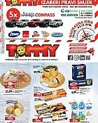 Tommy katalog do 21.11.