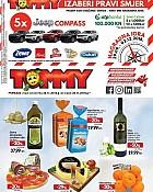 Tommy katalog do 28.11.