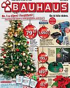Bauhaus katalog prosinac 2018