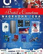 Comet katalog Božić 2018