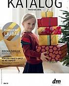 DM katalog prosinac 2018