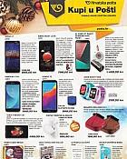 Hrvatska Pošta katalog prosinac 2018