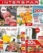 Interspar katalog do 31.12.