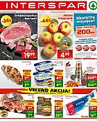 Interspar katalog do 16.1.