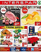 Interspar katalog do 19.12.