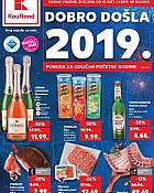 Kaufland katalog do 2.1.