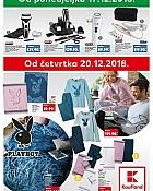 Kaufland katalog neprehrana od 17.12.