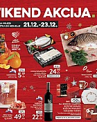 Konzum vikend akcija do 23.12.
