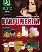 KTC katalog parfumerija prosinac 2018