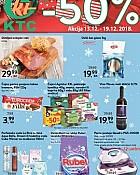 KTC katalog Sve u pola cijene do 19.12.