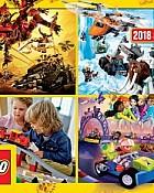 Lego katalog lipanj prosinac 2018