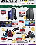 Makro Mikro katalog prosinac 2018