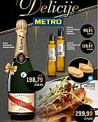 Metro katalog Delicije do 26.12.