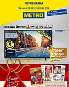 Metro katalog Neprehrana do 26.12.