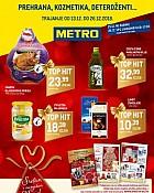 Metro katalog Prehrana do 26.12.