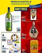 Metro katalog Ugostitelji do 26.12.