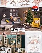 Mima namještaj katalog prosinac 2018