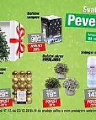 Pevec katalog Pevecovih sedam do 23.12.