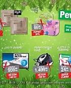Pevec katalog Pevecovih sedam do 9.12.