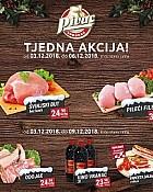 Pivac katalog Tjedna akcija do 9.12.