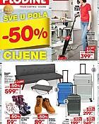 Plodine katalog Sve u pola cijene do 12.12.