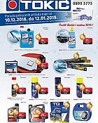 Tokić katalog prosinac 2018