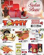 Tommy katalog do 26.12.
