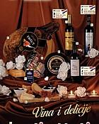 Tommy katalog Vina i delicije