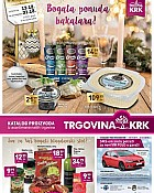 Trgovina Krk katalog prosinac 2018