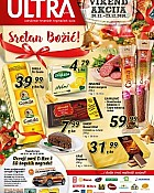 Ultra Gros katalog Vikend akcija do 23.12.