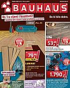 Bauhaus katalog veljača 2019