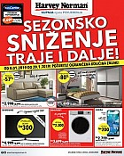 Harvey Norman katalog do 29.1.