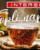 Interspar katalog Topli napitci