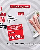 Kaufland akcija za početak tjedna do 30.1.