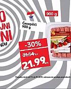 Kaufland akcija za početak tjedna do 9.1.