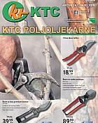 KTC katalog Poljoljekarne do 6.2.