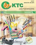 KTC katalog Školski pribor do 30.1.