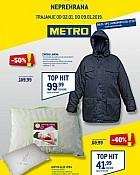 Metro katalog neprehrana do 9.1.