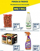 Metro katalog Trgovci do 23.1.