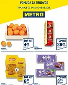 Metro katalog trgovci do 6.2.