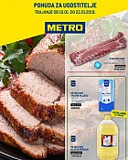 Metro katalog Ugostitelji do 23.1.