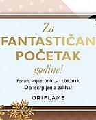 Oriflame katalog Za fantastičan početak godine