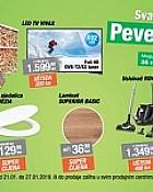 Pevec katalog Pevecovih sedam do 27.1.