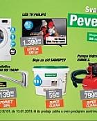 Pevec katalog Pevecovih sedam do 13.1.