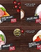 Pivac katalog Tjedna akcija do 27.1.