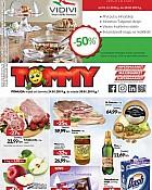 Tommy katalog do 30.1.